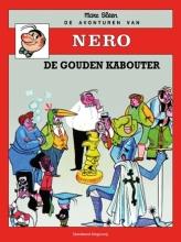 Sleen, Marc De gouden kabouter