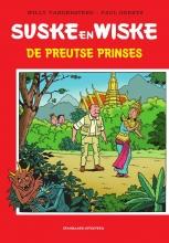 Willy Vandersteen , De Preutse Prinses