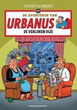 Urbanus , De verloren vijs