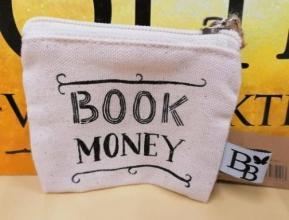 , Etui small book money