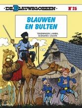 Willy,Lambil/ Cauvin,,Raoul Blauwbloezen 25