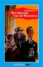 P. G. Wodehouse, Het blazoen van de Woosters