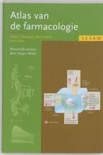 Lutz Hein Heinz Lüllmann  Klaus Mohr, Sesam Atlas van de farmacologie