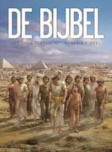 De Bijbel Genesis deel 2