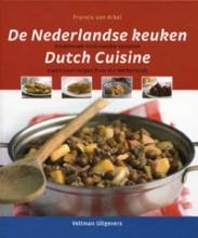 F. van Arkel , De Nederlandse keukenDutch cuisine