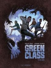 David,Tako/ Hamon,,Jerome Green Class 02