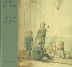 J. de Vos , Vader & zoons = Father & Sons