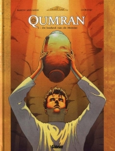 Gemine Qumran Hc01