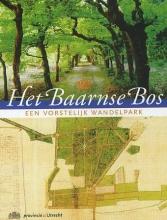 C.  Brouwer Het Baarnse Bos