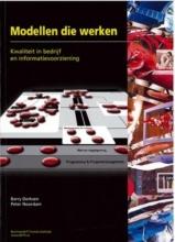 B.  Derksen, P.G.  Noordam Modellen die werken