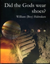 , Did the gods wear shoes?