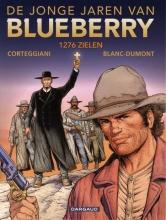 Blanc-dumont,,Michel/ Corteggiani,,Francios Blueberry, Jonge Jaren van 18