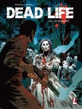 Jean-Charles  Gaudin Dead Life 1 - Schemering