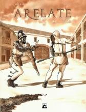 Laurent  Sieurac, Alain  Genot Arelate Vitalis