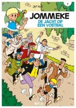 Jef,Nys Jommeke 001