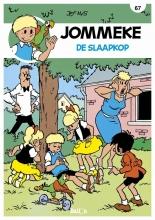 Nys,,Jef Jommeke 067