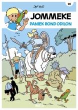 Nys,,Jef Jommeke 096