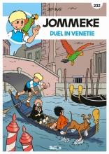 Nys,,Jef Jommeke 232