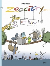 Koch, Peter Zoociety