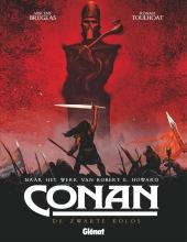 Ronan,Toulhoat/ Brugeas,,Vincent Conan de Avonturier Hc02