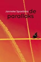 Janneke  Spoelstra , De parallaks