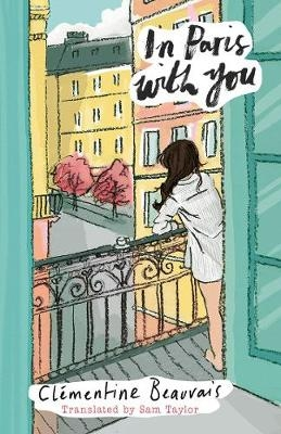 Clementine Beauvais,In Paris With You