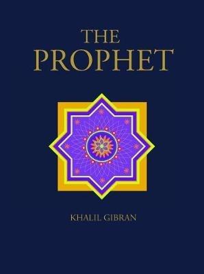 Kahlil Gibran,The Prophet