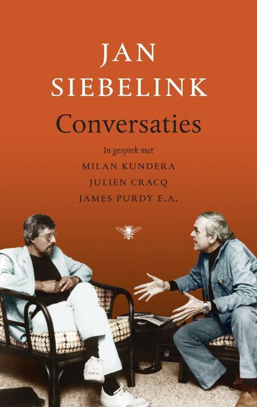 Jan Siebelink,Conversaties
