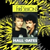 Hall & oates , Cd hall & oates first sessions