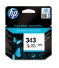 ,<b>Inkcartridge Hp C8766ee No 343 Tri-Color</b>