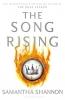<b>S. Shannon</b>,Song Rising