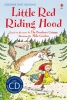 S. Davidson, Little Red Riding Hood (usborne English Learner's Edition Level 4)