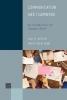 Hali R. Keeler,   Marie Keen Shaw, Communication and Teamwork