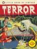 T. Pilcher, Little Book of Vintage Terror