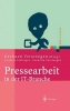 , Pressearbeit in der IT-Branche