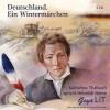 , Heine, H: Deutschland, ein Wintermärchen