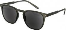 <b>G60325</b>,Zonnebril op sterkte  playa g60300 grijs met grijze glazen 2.50