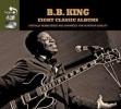 B.B. King , Cd King - 8 Classic Albums
