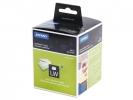 , Etiket Dymo 99012 labelwriter 36x89mm 520stuks