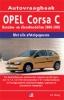 <b>P.H. Olving</b>,Vraagbaak Opel Corsa C Benzine- en dieselmodellen 2000-2002