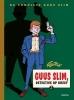 <b>Maurice Tillieux</b>,Guus Slim Compleet Hc02