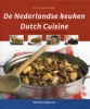 <b>Francis van Arkel</b>,De Nederlandse keuken / Typical Dutch