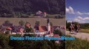 <b>Hans  Zaglitsch Linda  O`Bryan</b>,Fietsen langs de Donau