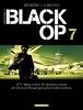 Labiano  & S.  Desberg, Black Op Seizoen II