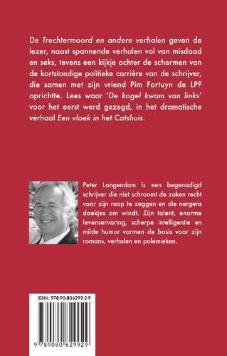 Peter Langendam,De trechtermoord