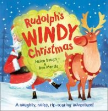 Baugh, Helen Rudey`s Windy Christmas