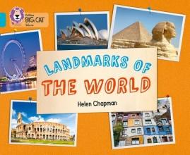 Chapman, Helen Landmarks of the World