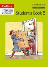 Collins UK Collins International Primary English Student`s Book 5
