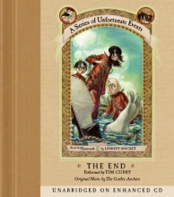 Snicket, Lemony The End