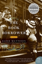 Mattison, Alice The Book Borrower